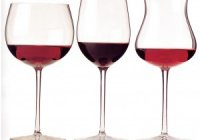 Wine Glasses With Red Wine 300x230